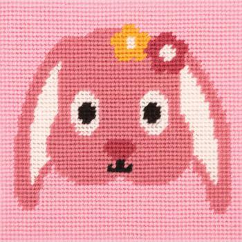 Tapestry Rabbit - Beginners