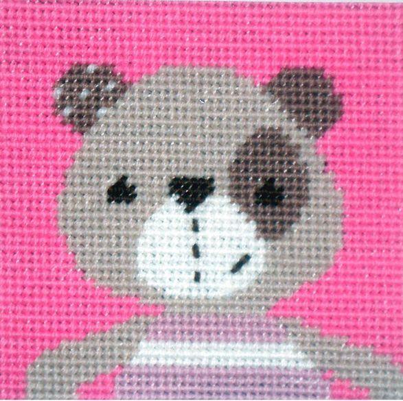 Madison Girl - Starter Tapestry Kit