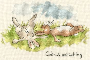 Cloud Watching