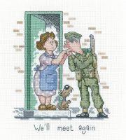 We'll Meet Again - Peter Underhill