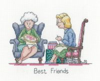 Best Friends - Peter Underhill