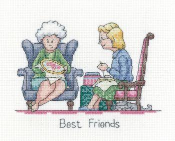 Best Friends - Peter Underhill