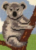 Katie Koala Beginners Tapestry