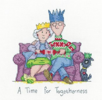 Togetherness - Peter Underhill