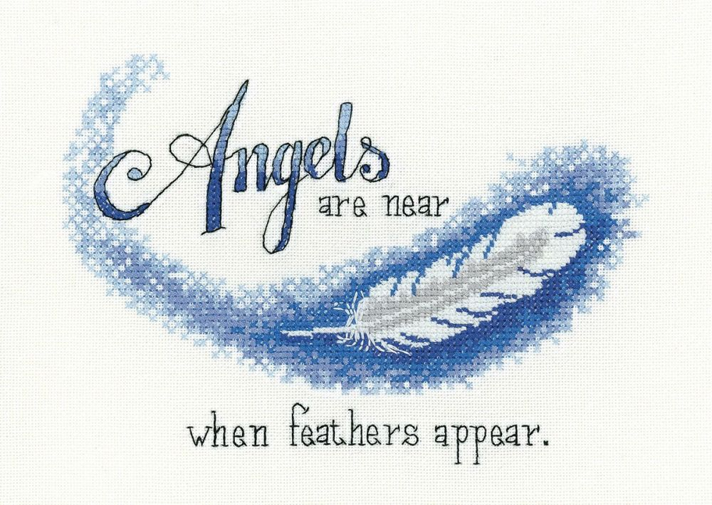 Angels are Near - Peter Underhill