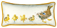 Mother Duck Tapestry - Hannah Dale