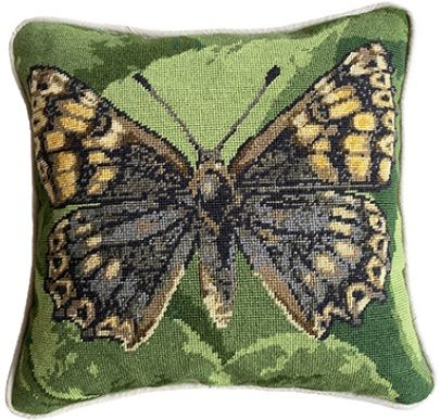 The Duchess Butterfly Tapestry Kit