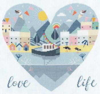 Love Life - Bothy Threads