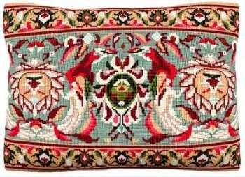 Orleans Tapestry Kit - Brigantia Needlework