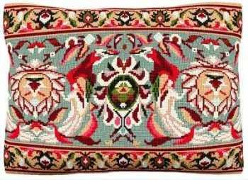 Orleans Tapestry Kit - Brigantia Needlework