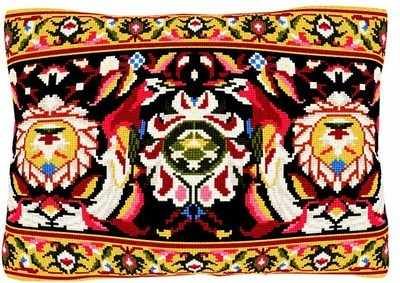 Beaulieu Tapestry Kit - Brigantia