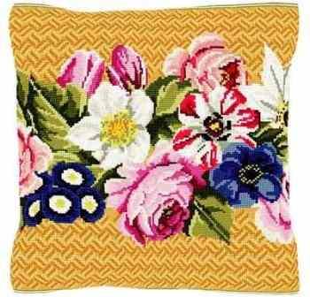 La Fayette Tapestry Kit - Brigantia