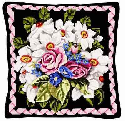 Minervois Tapestry Kit - Brigantia