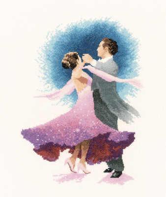 American Smooth - John Clayton Dancers