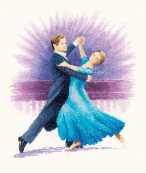 Viennese Waltz - John Clayton Dancers