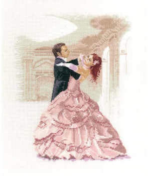 Waltz - John Clayton Dancers