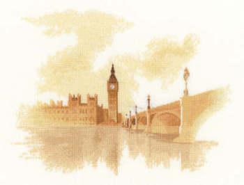 Westminster - John Clayton