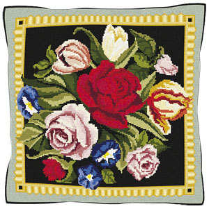 Corbieres Tapestry Kit - Brigantia