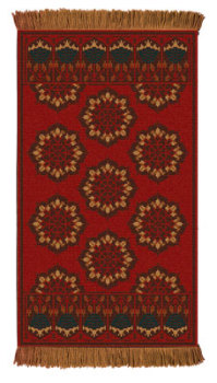 Kashan - Rug/Wall Hanging Kit