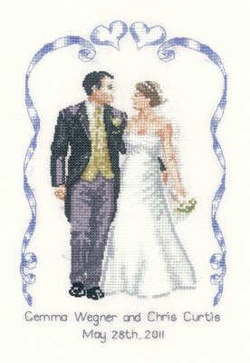 Wedding Celebration Sampler