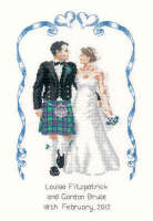 Wedding Scottish Theme Sampler - Peter Underhill