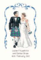 Wedding Scottish Theme Sampler - Peter Underhill