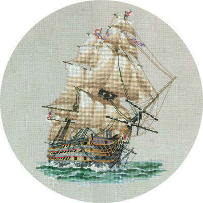 HMS Victory - Heritage Crafts