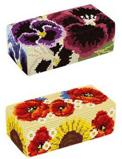Doorstop Cross Stitch Kits