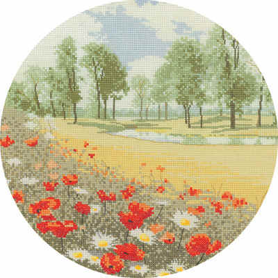 John Clayton - Circles Cross Stitch