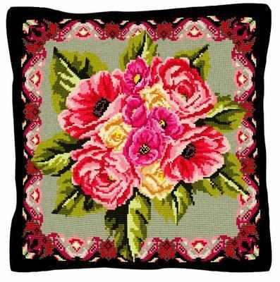 Rosetti Tapestry Kit - Brigantia
