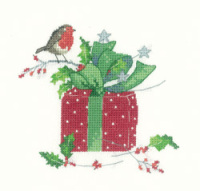 Christmas Gift - Sue Hill Cross Stitch