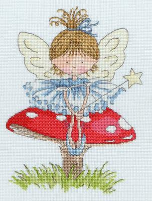 Wishful Thinking - Little Jem - Bothy Threads