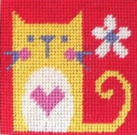 Starter Tapestry Kits