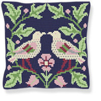 Bowmore -  Cross Stitch Kit (printed canvas)