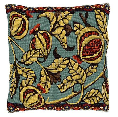 Fargo Tapestry - Brigantia Needlework