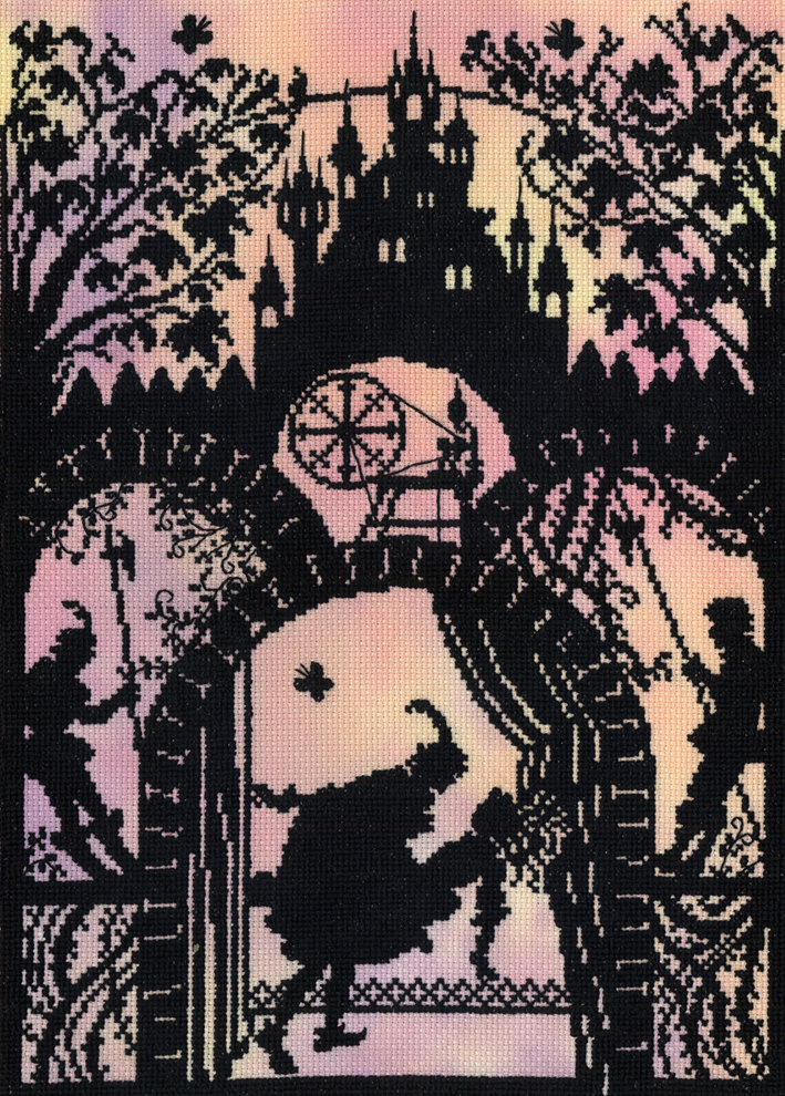 Sleeping Beauty - Fairytale Series