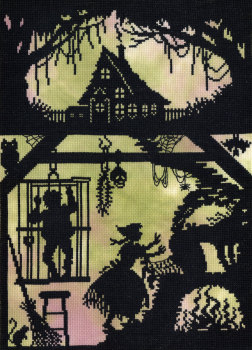 Hansel and Gretel - Fairytale Series