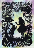 Alice in Wonderland - Fairytale Series