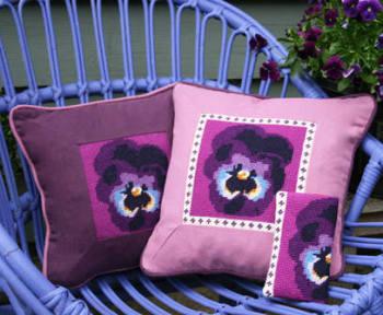 Viola Tapestry Kit