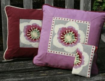 Hellebore Tapestry Kit