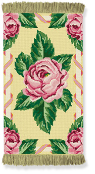 Chaumont - Rug/Wall Hanging Kit - Brigantia
