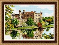 Leeds Castle - Brigantia Needlework