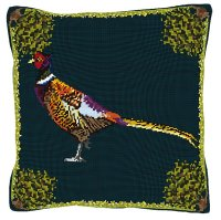 Wildlife Pheasant  Tapestry Kit