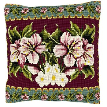 Oxford Tapestry - Brigantia Needlework