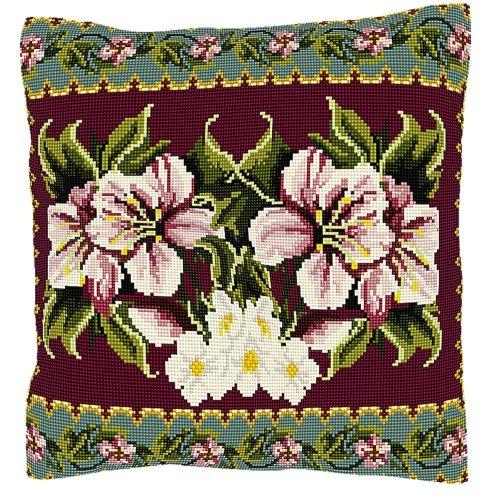 Oxford Tapestry - Brigantia Needlework