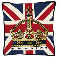 Union Jack Crown Jewels - Brigantia