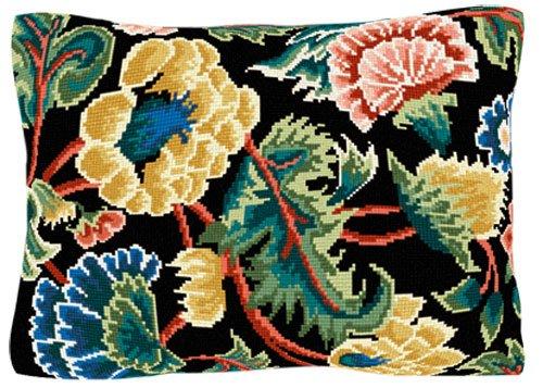 Jervaulx Tapestry Kit (Black) - Brigantia