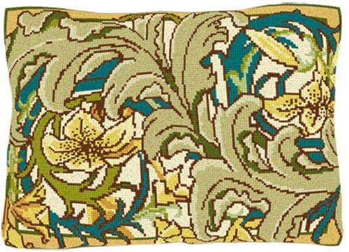 Balleroy Tapestry Kit - Brigantia
