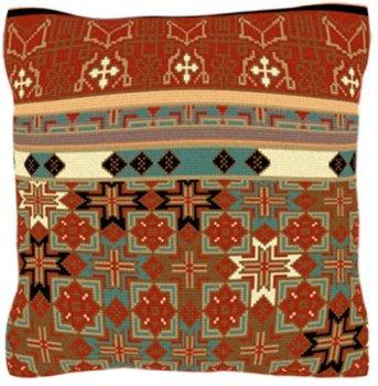 Servalle Tapestry Kit - Brigantia