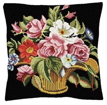 Marseilles Tapestry Kit - Brigantia
